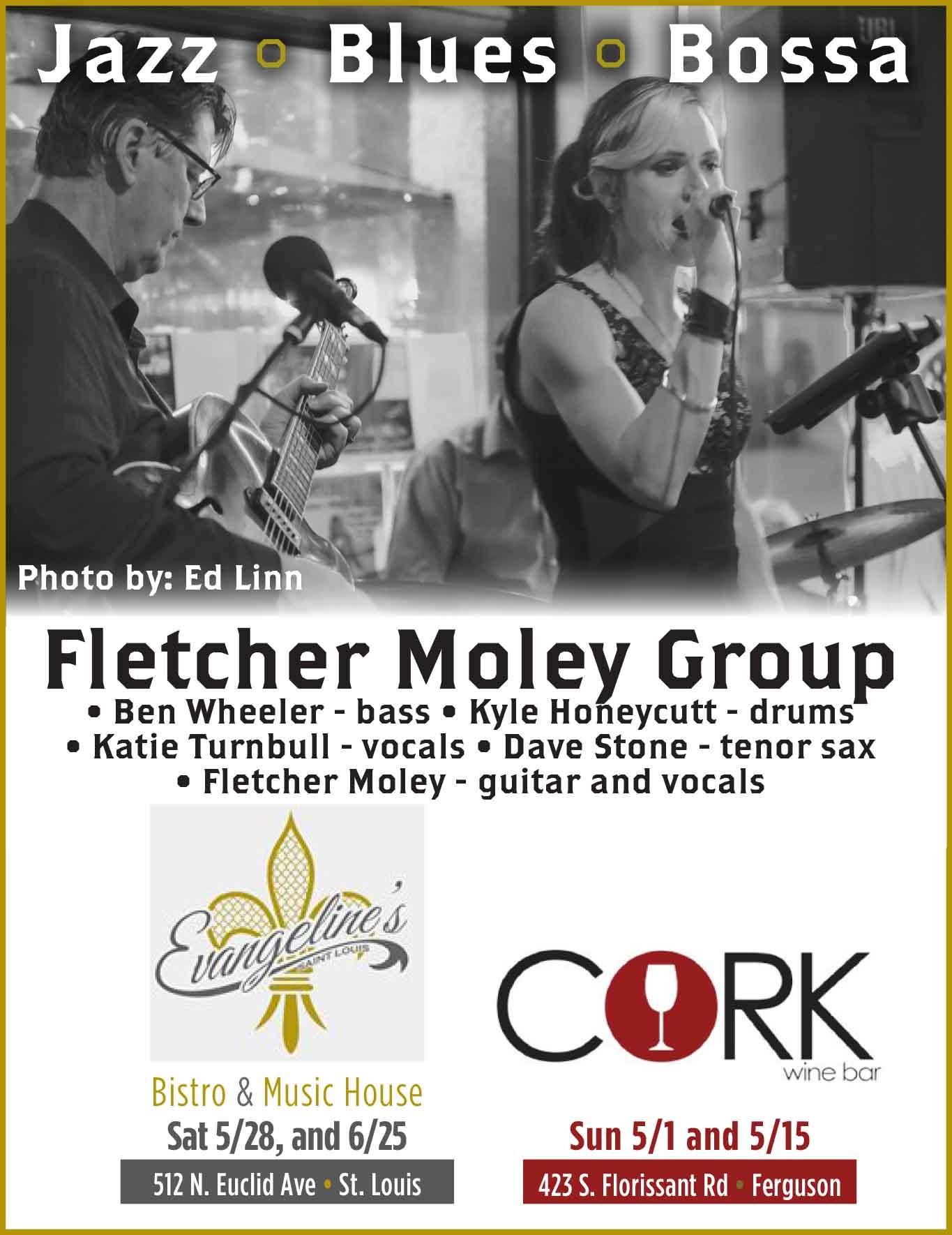 Fletcher Moley ad