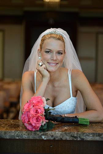 bridesmile